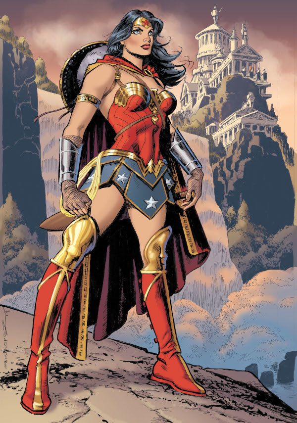 Wonder Woman #750 comic review