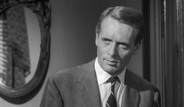 Danger Man - The Trap television review
