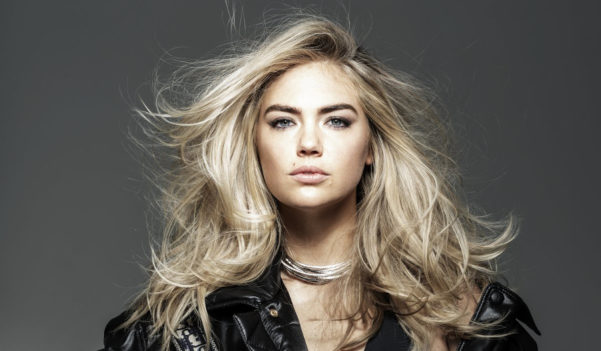 Kate Upton - Editoralist (January 2020)