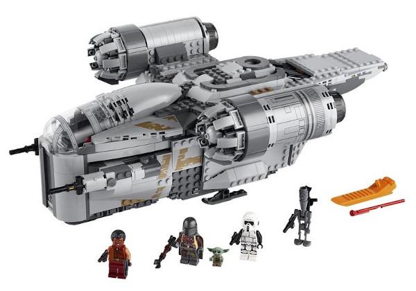 LEGO - The Razor Crest (75292)