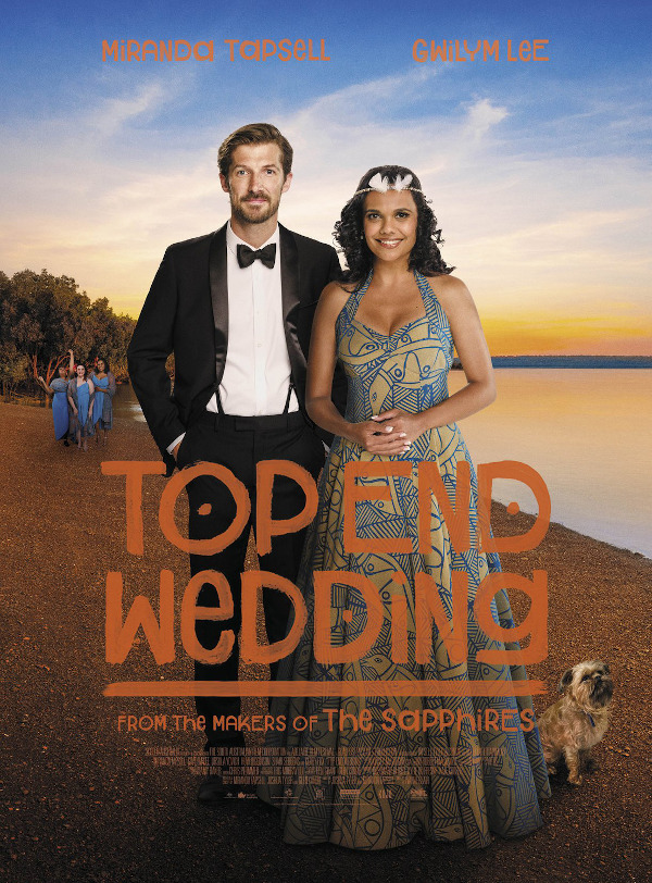 Top End Wedding movie review