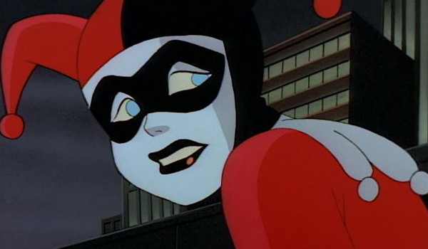 Batman: The Animated Series - Harley & Ivy television review