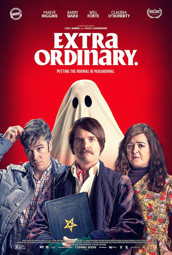 Extra Ordinary movie review