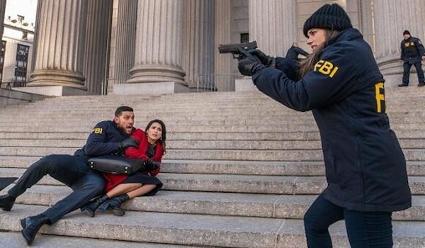 FBI - Broken Promises television review