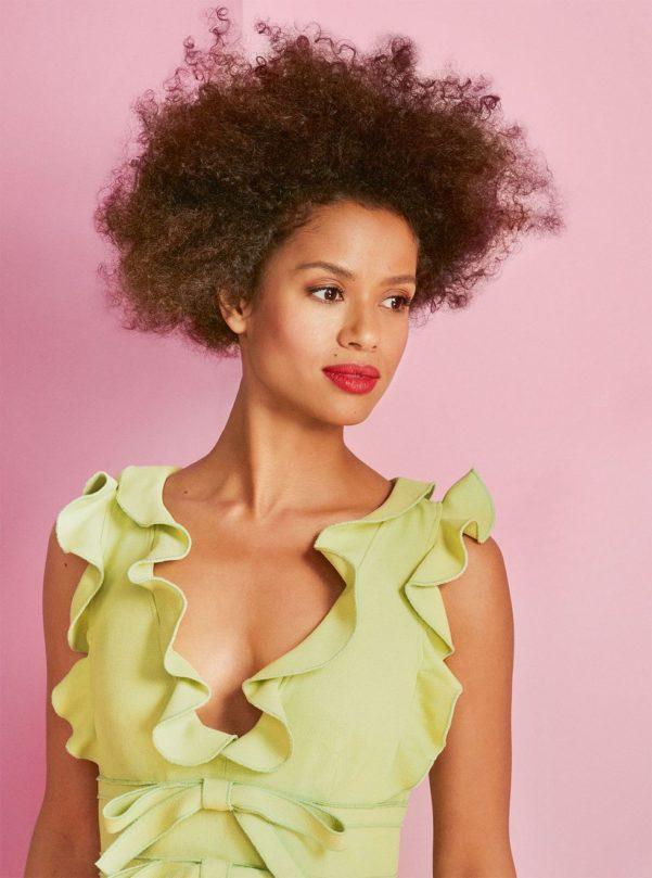 Gugu Mbatha-Raw - Harper's Bazaar UK (April 2020)