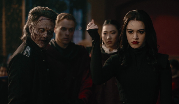 Legacies - Life Was So Much Easier When I Only Cared About Myself television review
