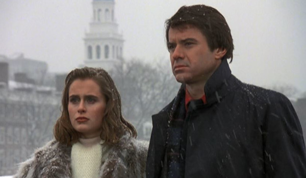 Spenser: For Hire - A Madness Most Discreet television review
