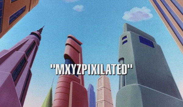 Superman: The Animated Series - Mxyzpixilated television review