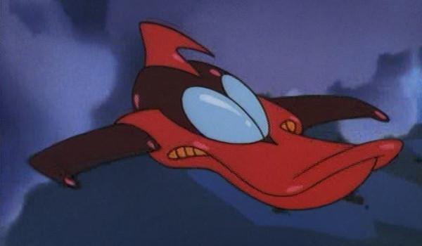 Darkwing Duck - Darkly Dawns the Duck television review