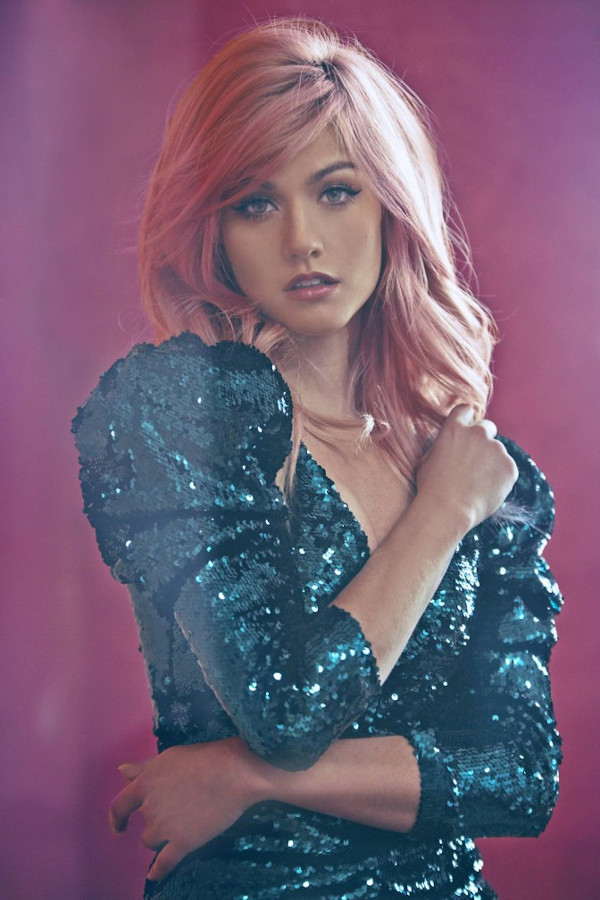 Katherine McNamara - QPmag (March 2020)