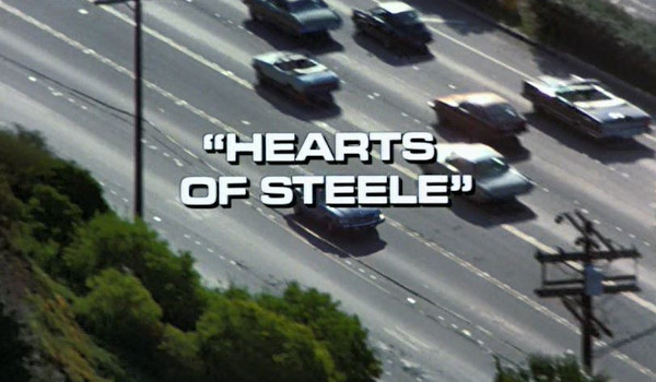 Remington Steele - Hearts of Steele television review