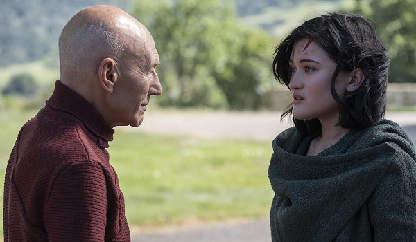 Star Trek: Picard - Remembrance television review