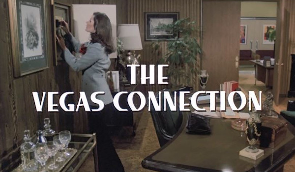 Charlie's Angels - The Vegas Connection television review