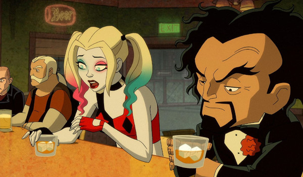 Harley Quinn - So You Need a Crew? television review