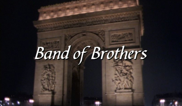 Highlander - Band of Brothers television review