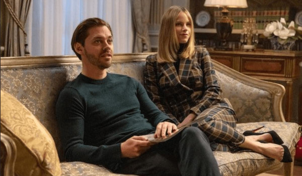 Prodigal Son - Like Father... television review