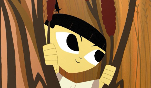 Samurai Jack - Episode XIX: Jack Remembers the Past television review