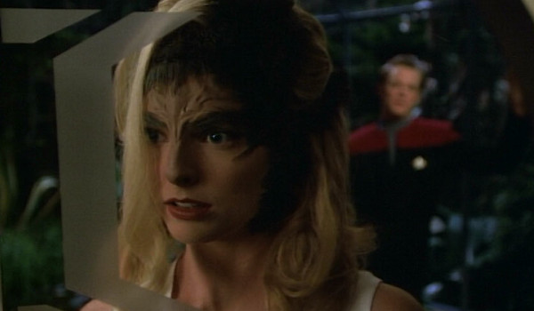 Star Trek: Voyager - Ex Post Facto television review