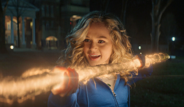 Stargirl - Pilot television review