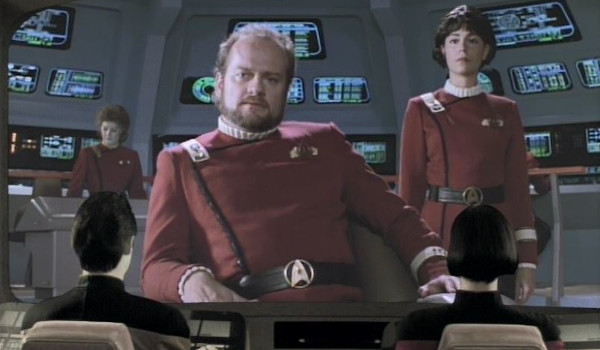 Star Trek: The Next Generation - Cause and Effect television review
