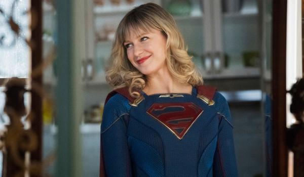 Supergirl - Immortal Kombat television review