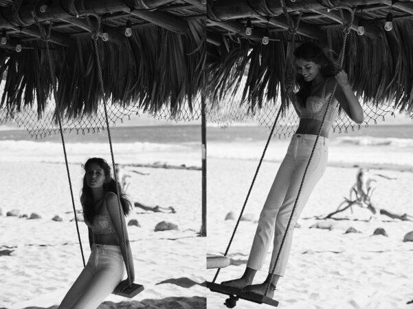 Altyn Simpson - Vogue España (June 2020)