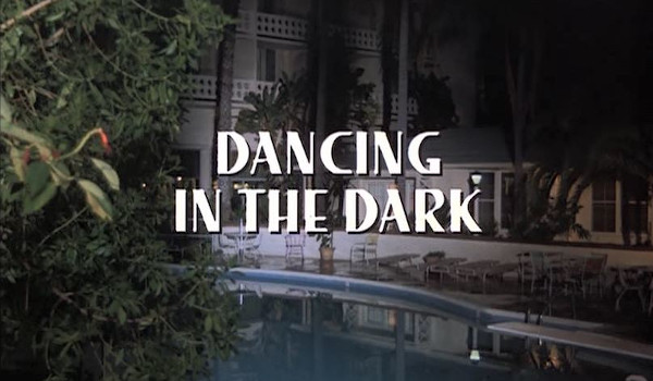 Charlie's Angels - Dancing in the Dark television review