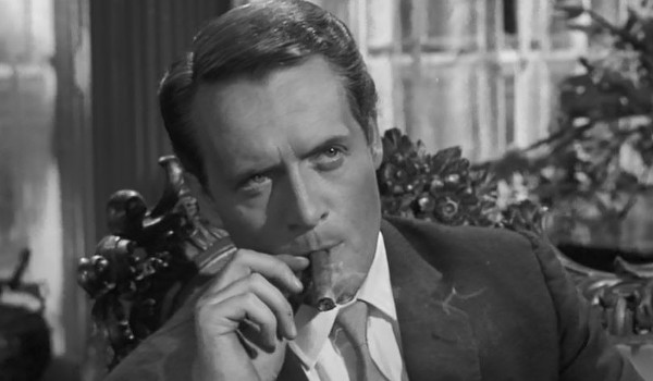 Danger Man - The Deputy Coyannis Story television review