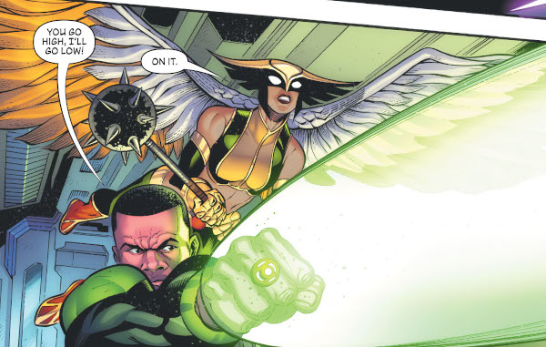 Green Lantern 80th Anniversary 100-Page Super Spectacular comic review