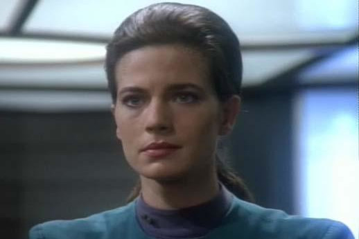 """Reason #101 Why I Love DS9 - """"Dax"""""""