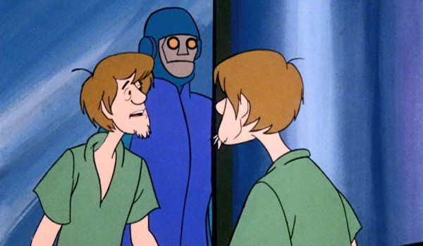 Scooby-Doo! - Foul Play in Funland television review