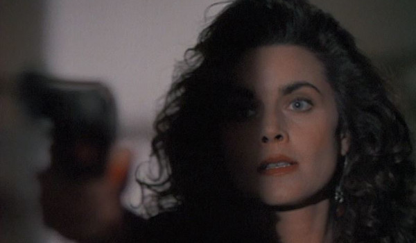 Silk Stalkings - Intensive Care television review