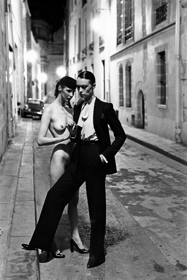 Helmut Newton: The Bad and the Beautiful movie review
