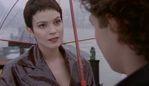 Highlander - The Lady and the Tiger television review