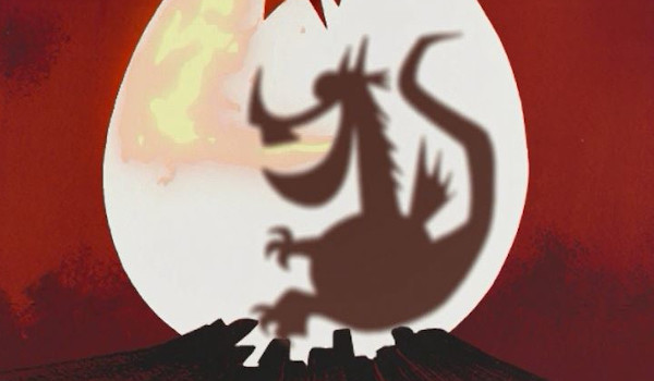 Samurai Jack - Episode XXI: Jack and the Dragon television review