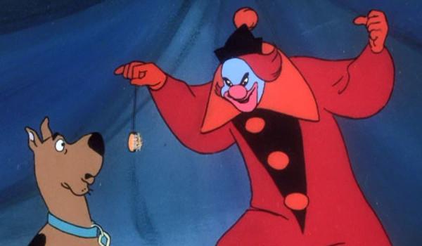 Scooby-Doo! - Bedlam in the Big Top TV review