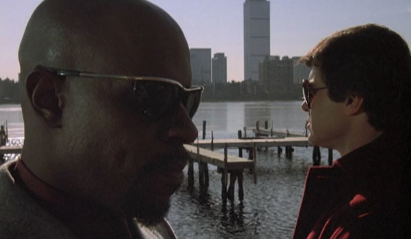 Spenser: For Hire - Brother to Dragons television review