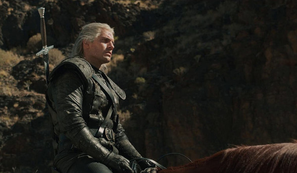 The Witcher - The End's Beginning / Four Marks television review