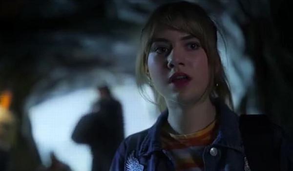 Locke & Key - The Black Door television review
