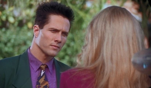 Silk Stalkings - Squeeze Play television review