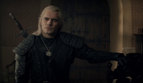 The Witcher - Betrayer Moon television review