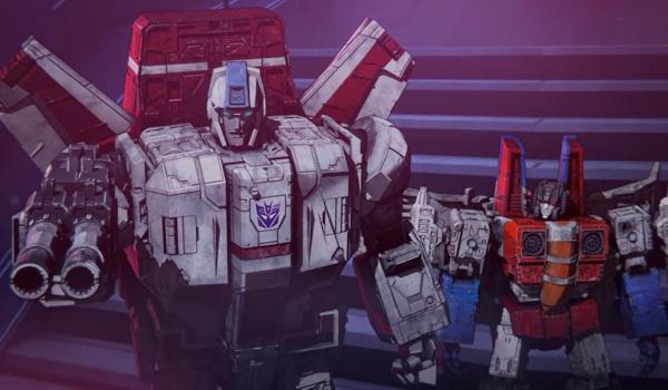 Transformers: War for Cybertron Trilogy - Siege Part 2 TV review