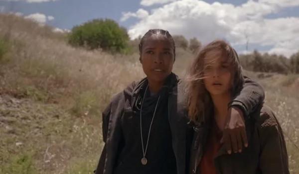 Warrior Nun - Isaiah 30:20-21 television review