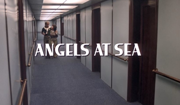 Charlie's Angels - Angels at Sea television review