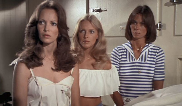 Charlie's Angels - Angels in Paradise television review