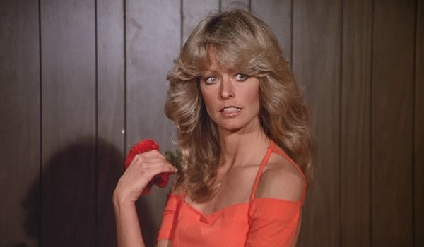 Charlie's Angels - The Blue Angels television review