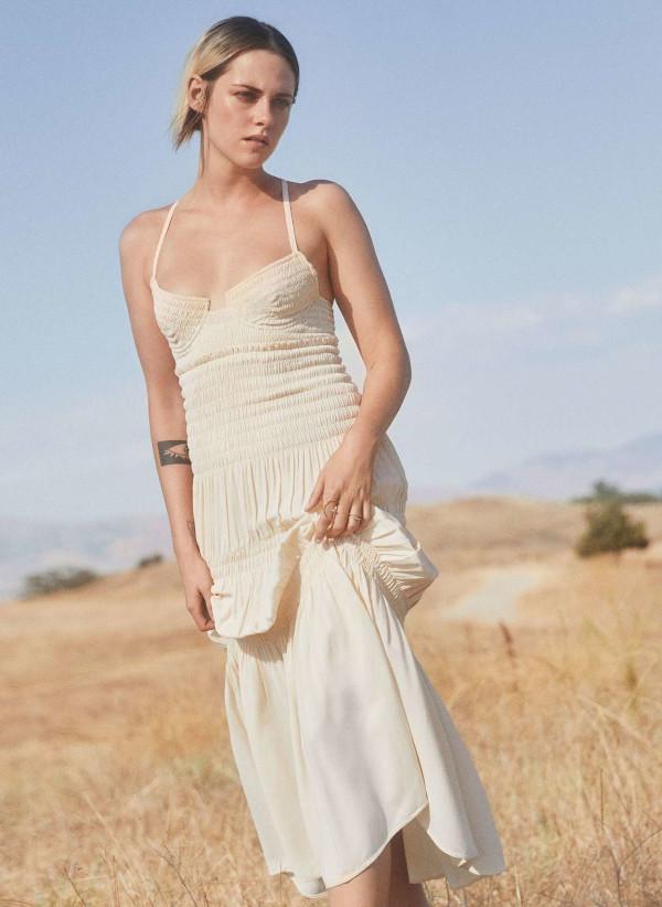 Kristen Stewart - InStyle (November 2020)