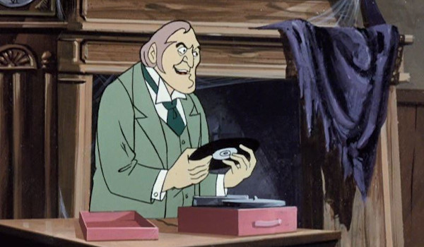 Scooby-Doo! - A Night of Fright is No Delight television review