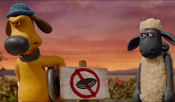 A Shaun the Sheep Movie: Farmageddon movie review