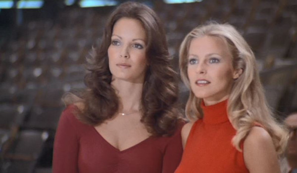 Charlie's Angels - Angels on Ice television review